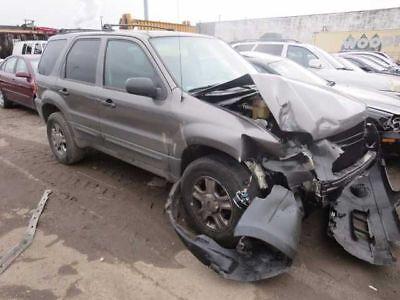 Wheel VIN 1 8th Digit 16x7 5 Spoke Aluminum Fits 05-07 ESCAPE 210103