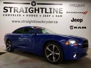 2013 Dodge Charger RT Dayton Ediiton, Leather, Hemi, Sunroof, On
