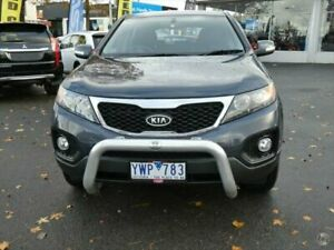 2011 Kia Sorento SI Denim Sports Automatic Wagon South Geelong Geelong City Preview