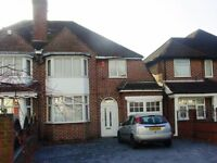 4 Bedroom Student House, Perry Hall, Birmingham
