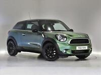 2016 MINI PACEMAN DIESEL COUPE