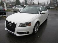 2011 Audi A3 2.0T PREMIUM/101103KMS/4 cylinder/CERTIFIED City of Toronto Toronto (GTA) Preview