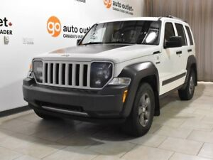 2010 Jeep Liberty Renegade 4WD - Upgraded Sound System
