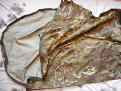 GENUINE latest BRITISH ARMY mtp MULTICAM mvp GORETEX GORE TEX sleeping BIVI BAG