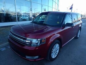 2014 Ford Flex SEL Leather AWD