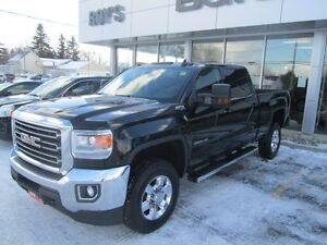 2016 GMC Other SLE Pickup Truck