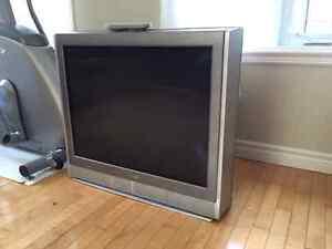 Téléviseur Toshiba 32''