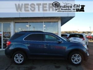 2016 Chevrolet Equinox LT 2.4L FWD Heated Seats Backup Cam Remot