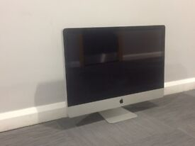 Used Apple iMac (27-inch, late 2009) For Sale