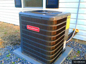HIGH EFFICIENCY Furnaces & Air Conditioners Cornwall Ontario image 4