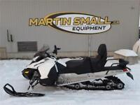 2014 Ski-Doo Expedition Sport 900 ACE Edmundston New Brunswick Preview