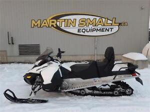 2014 Ski-Doo Expedition Sport 900 ACE
