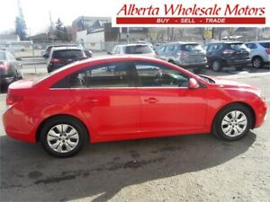 2015 CHEV CRUZE 1LT WE FINANCE ALL EASY FINANCING APPLY TODAY
