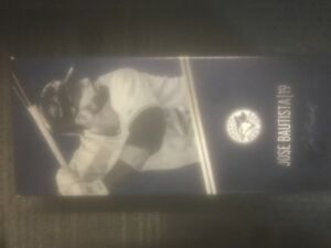 Jose Bautista Limited Edition Bobblehead