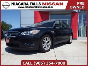 2010 Ford Taurus SEL | PWR GROUP | COMFORT!