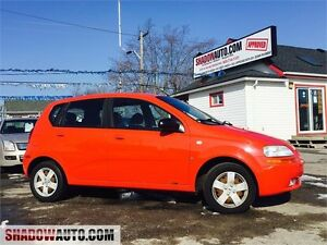 2007 Pontiac Wave SE tags: toyota, honda, vibe, matrix, cars
