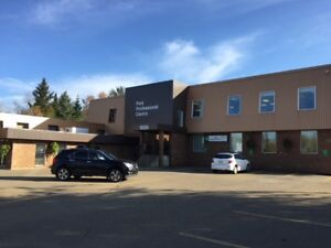 Sherwood Park Small Office/Retail Space for Rent