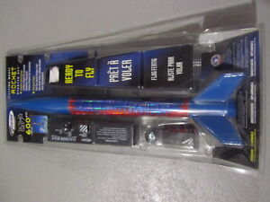 Ready to launch Model Rocket!!  ---  Makes a great gift!!!