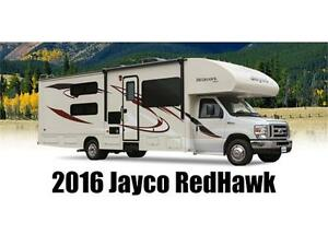 Motorhome Rentals Available at Leisure Days RV Centre Kingston
