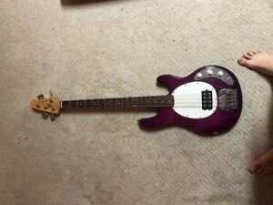 Used Base Guitar For Sale