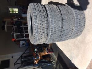 Winter Truck tires for Sale