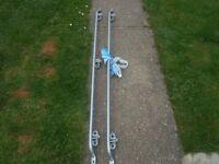 ford ranger side rails