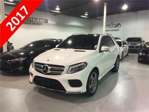 2017 Mercedes-Benz GLE GLE 400 - No Payments For 6 Months**