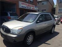2005 Buick Rendezvous CX ALL WHEEL DRIVE