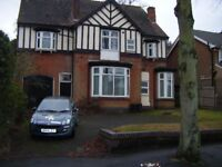 ***TWO BEDROOM FLAT***NEAR TO CITY CENTER***WALKING DISTANCE TO MOSELEY VILLAGE***VIEWINGS ADVISED**