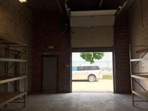 Commercial Storage Units Available