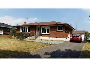 Burleigh hill area. Detached home with in-law suite.