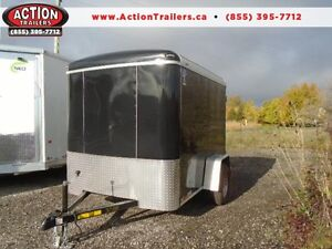 6X8 ATLAS - WELL BUILT, MADE TO LAST - PRICED TO SELL!