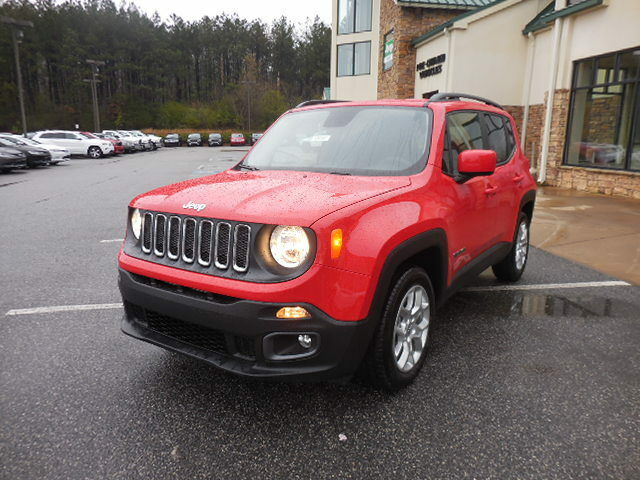 2015 Jeep Renegade  For Sale