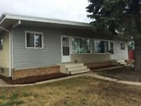 Side by Side Duplex - Live In One Side Rent Out The Other
