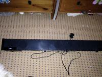iLive3.1 speaker bar