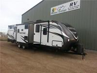 2015 Heartland North Trail 33BKSS Travel Trailer