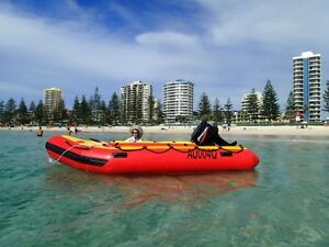 Inflatable, high quality, high performance, go anywhere boat Coorparoo Brisbane South East Preview