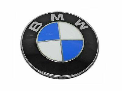 For 2007-2008, 2011-2015, 2017 BMW Alpina B7 Hood Ornament Genuine 85864SR 2012
