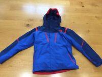"North Face ""Vortex"" Ski Jacket Mens Small"
