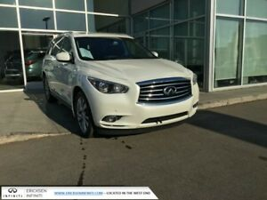 2015 Infiniti QX60 TECHNOLOGY/ALL WHEEL DRIVE/NAVIGATION/LANE DE
