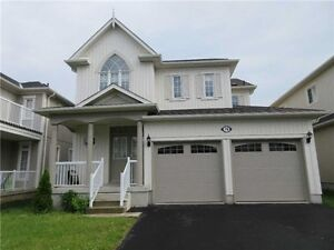 ** DETACHED HOUSE for SALE in WHITBY ** BROOKLIN