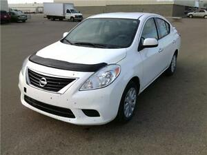 2014 Nissan Versa SV GREAT CLEAN VEHICLE