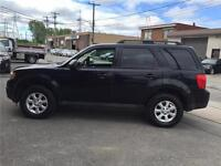 2009 MAZDA TRIBUTE- AUTOMATIC- 122 000km- 4 CYLINDRES- 6400$