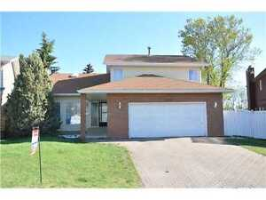 Beautiful Westend home for a large family