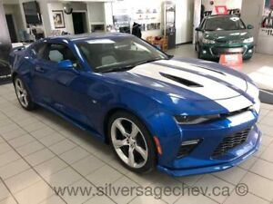 2018 Chevrolet Camaro 2SS Coupe 2SS Coupe
