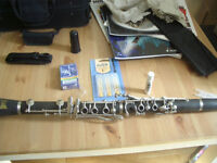 WINDSOR CLARINET