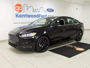 2016 Ford Fusion SE- BACKUP CAM- CRUISE CONTROL- KEYLESS ENTRY