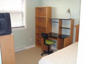 Fully furnished room in fully furnished house AVAILABLE NOW