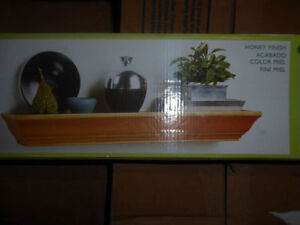 NEW in Box display ledge Kitchener / Waterloo Kitchener Area image 2