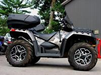 POLARIS SPORTSMAN TOURING 850 EPS 2014